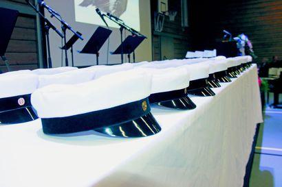 Pudasjärven ja Taivalkosken lukioista ei valmistu tänä syksynä ylioppilaita