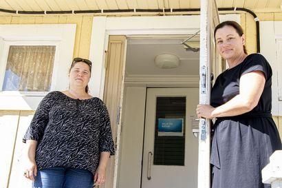 Uusi ovi on auki eläinten ystäville – klinikkaeläinhoitajien koulutus alkaa Ruukissa