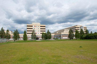 Uusien koronatartuntojen määrä laskee Norrbottenissa –Katso kuntakohtaiset luvut täältä