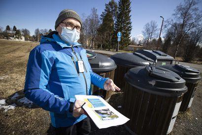 Ympäristönsuojelumääräykset ovat viranomaisten ja kuntalaisten apuna