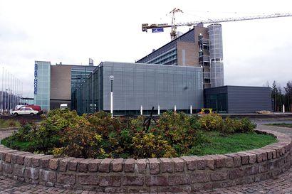 KL: Pohjois-Pohjanmaan yritysten liikevaihto kasvoi maan kovinta vauhtia