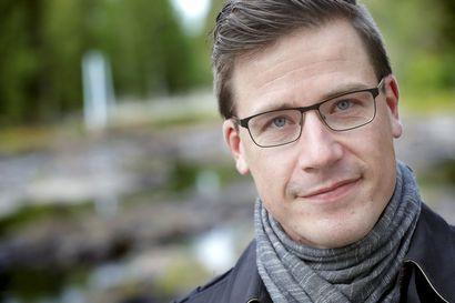 Eduskunnasta Pekka Aittakumpu: Lapsen koti on vanhempien välisessä suhteessa