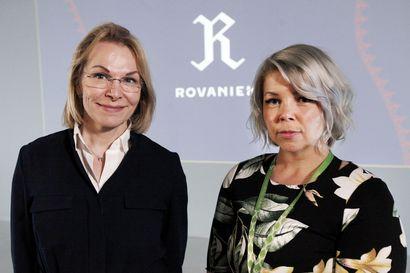 Rovaniemen yrityksiin pumpataan uutta koronan jälkeistä elinvoimaa – yritystukiseteleihin varattu 150000 euroa