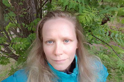 Marja Hannula Posion matkailun vetäjäksi
