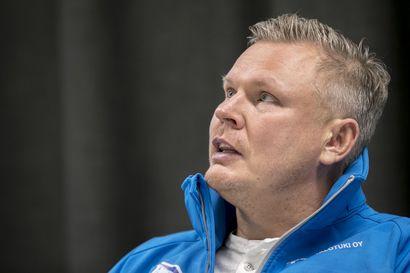 """Positiiviseen taloudelliseen tulokseen tähtäävä Lippo valmistautuu jo kulisseissa Superpesikseen – seurapomo Lähteenmäki: """"Tällä joukkueella ei Superissa pärjätä"""""""