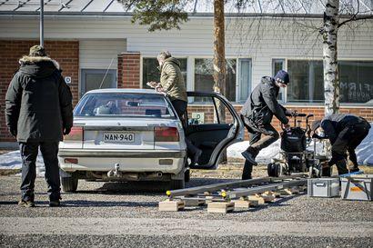 Elokuvien ja sarjojen kuvauksia halutaan houkutella Ouluun tuotantokannustimella – Business Oulu esittää 300 000 euron vuosittaista tukea AV-tuotannoille