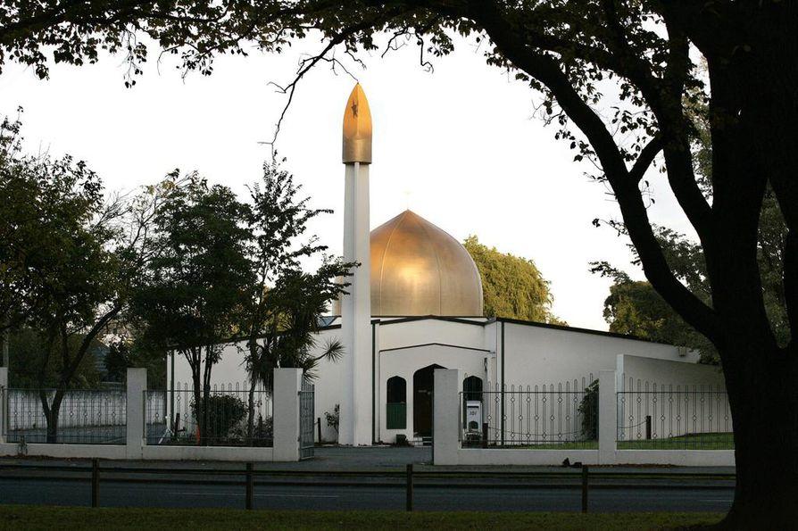 Toinen iskuista tehtiin Masjid al Noorin moskeijaan, joka sijaitsee vehreän ja suuren Hagley Park -puiston laidalla. Huhtamäki lenkkeilee usein moskeijan ohi.