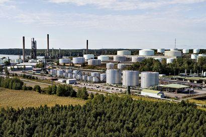 Öljynjalostuskonserni Neste maksoi yhteisöveroa noin 227 miljoonaa euroa – Katso suurimmat yhteisöverojen maksajat