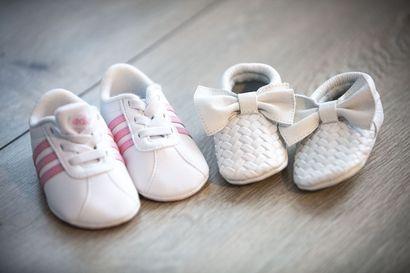 Sadan tammikuu-vauvan raja meni rikki Lapin keskussairaalassa