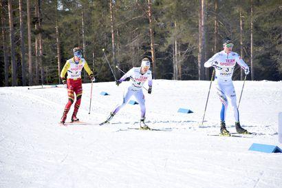 Taivalkosken kansalliset hiihtokilpailut järjestetään ilman yleisöä – Kunnanjohto edellyttää, että kisajärjestäjä noudattaa tartuntatautilääkärin antamia suosituksia