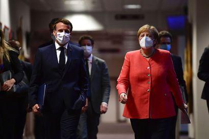 Suomalaistutkija: EU-sopu voitto Saksalle ja Ranskalle, Suomi sai maatalouden kehittämisrahaa ja kirjauksen oikeusvaltiosta