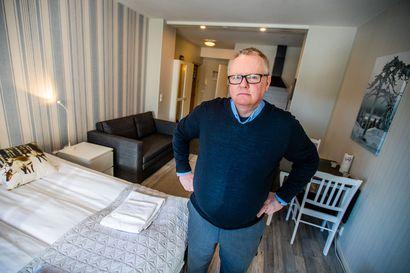 Tyhjinä seisovista airbnb-asunnoista voi tulla taakka vuokraajilleen – osa joutuu siirtämään kohteensa pitkäaikaisvuokraukseen