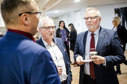 Rovaniemellä vuonna 2020: Kuntavero nousee, henkilökunnan tyky-etuja leikataan, teatterin avustus säilyy, kouluille lisää rahaa