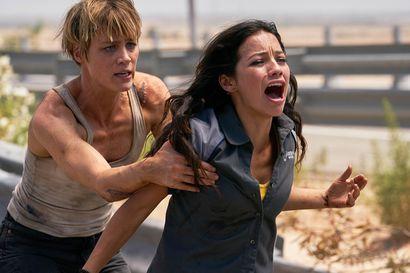 Elokuva-arvio: Hauska tappaa vanha tuttu – uusi Terminator pelaa varman päälle