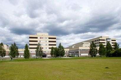 200 testistä tulokset–Viisi koronatartuntaa Jällivaaran sairaalan henkilökunnalla