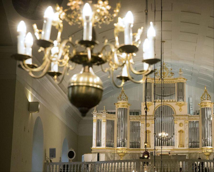 Oululaisten seurakuntien kirkkoherrat pitävät tärkeänä, että myös muiden uskontojen kannattajat saavat omissa kokoontumistiloissaan harjoittaa rauhassa uskoaan.