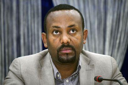 Pääministeri: Etiopia aloittaa torstaina hyökkäyksen pohjoisen kapinallisalueelle – käsillä humanitaarinen kriisi