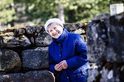 """Torniolainen Silja Rantanen menetti 7-vuotiaana äitinsä ja 11-vuotiaana isänsä: """"Olen halunnut aina ajatella, että kyllä tässä pärjätään"""""""