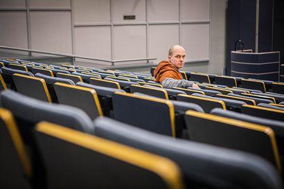 """Vain ääniharava voi päästä aluevaaleissa läpi syrjäseudulta, arvioi politiikan tutkija Tapio Nykänen: """"Ei olisi pahitteeksi, jos löytyisi kokoavia voimia"""""""