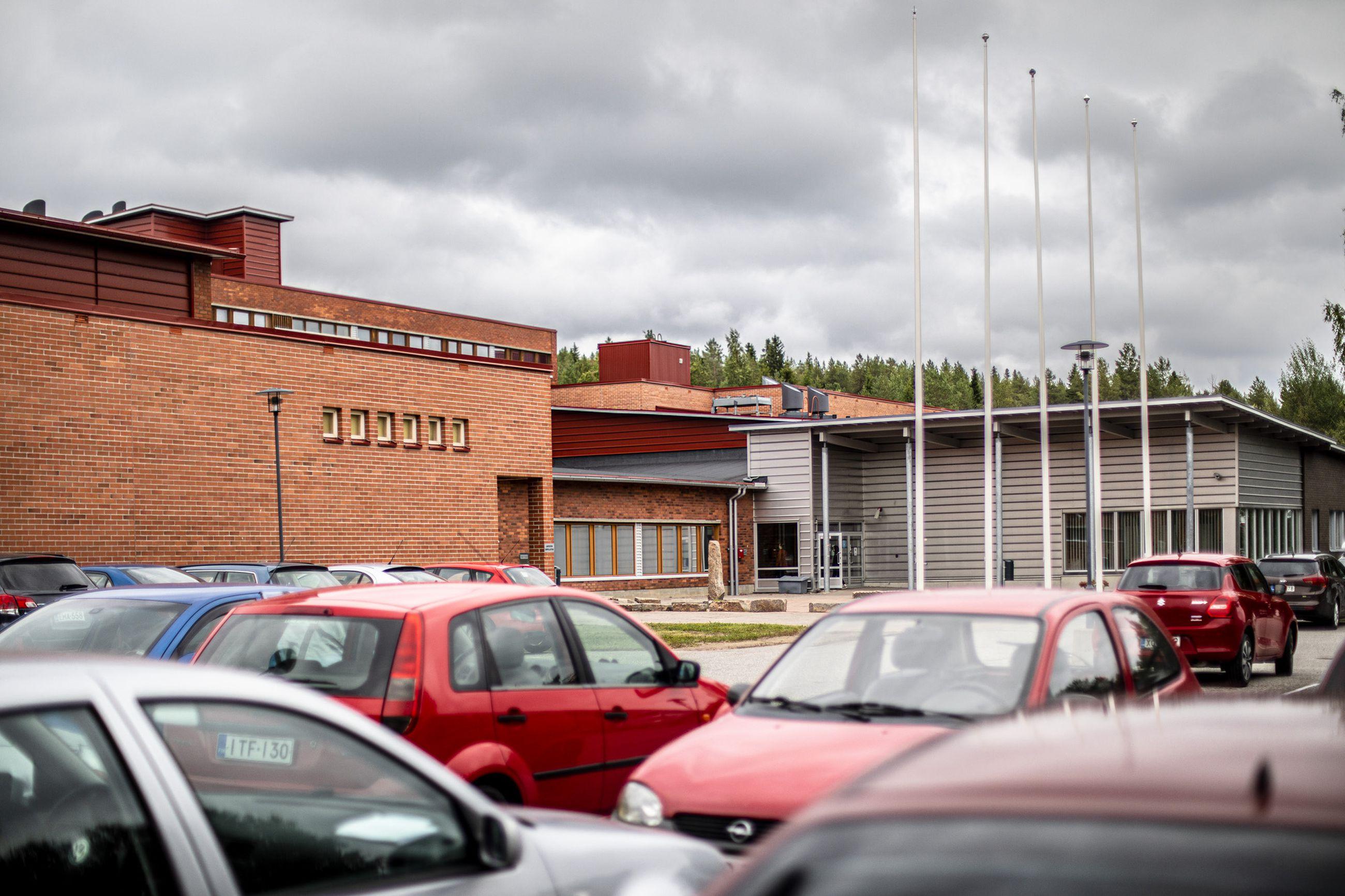 Ounasvaaran Lukio