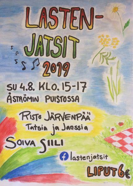 Järvenpää Tapahtumat Tänään
