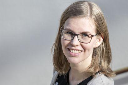 Lauantaivieras: Arktinen konferenssi kuuntelee nuoria
