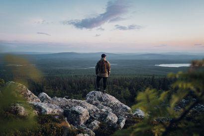 """""""Paljon on vielä tehtävää"""", sanoo Sallan kunnanhallituksen puheenjohtaja – Kunnassa toivotaan uuden kansallispuiston kasvattavan Sallatunturin alueen vetovoimaa"""