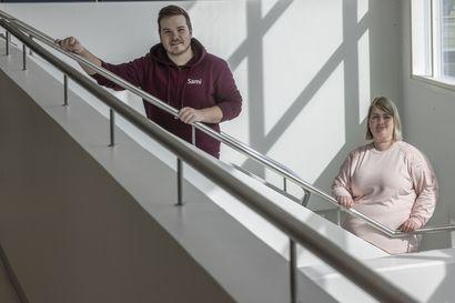 Ammattikorkeakoulun opiskelijakunta OSAKO sai ministeriöltä 60 000 euroa erityisavustusta – kysyimme, kuinka opiskelijoiden hyvinvointia aiotaan lisätä