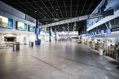 HS: Rovaniemen lentoasema tuhosi taideteoksen taiteilijan tietämättä – Lauri Anttilan teoksesta vain yksi osa säilyi