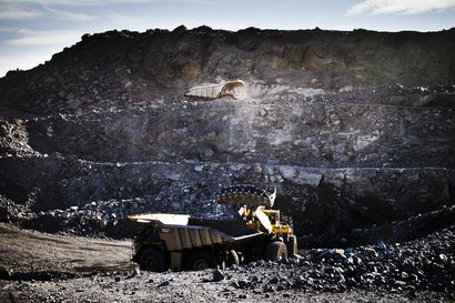 Kaivosveron suuntaaminen osin kaivospaikkakunnille on merkittävä ja tervetullut päätös