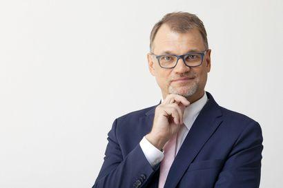 Eduskunnasta Juha Sipilä: Pohjois-Pohjanmaa koronan jälkeisen kasvun veturiksi