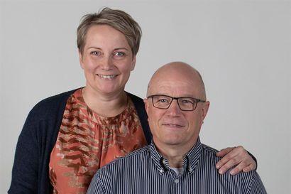 Ivalon K-Supermarketin uudet kauppiaat aikovat kehittää ruoan verkkokauppaa ja palvella myös Saariselän matkailijoita