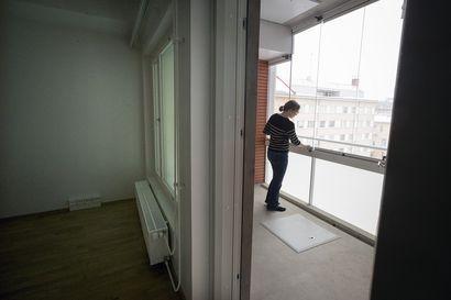 Barometri: Oulun vuokramarkkinat vakaat – tulevaisuus jakaa vuokranantajien mielipiteitä