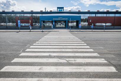 Meille soitettiin: Jos tänä päivänä pitäisi Kuusamoon saaha lentokenttä, se olisi mahdottomuus.
