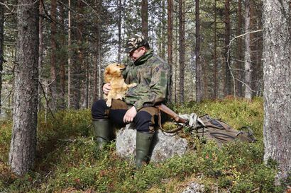 Lappilaisten metsästysoikeuteen ei ole syytä kajota