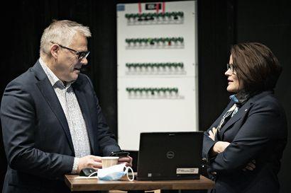 Kaupunginjohtaja Laajala julkisti tiistaina esityksensä talousarvioksi – nyt on sinun vuorosi ottaa kantaa