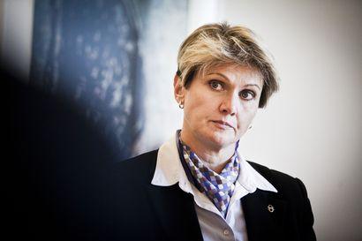 Maija Pihlajamäki valittiin Ylitornion kunnanjohtajaksi
