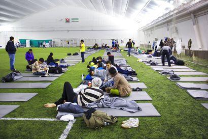 """Viisi vuotta sitten Suomeen saapui viikko viikolta lisää pakolaisia – """"Se olisi valtava haaste edelleen"""""""