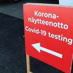 THL: Pohjois-Pohjanmaalla raportoitu 15 uutta koronatartuntaa – koko maassa uusia tartuntoja on 648