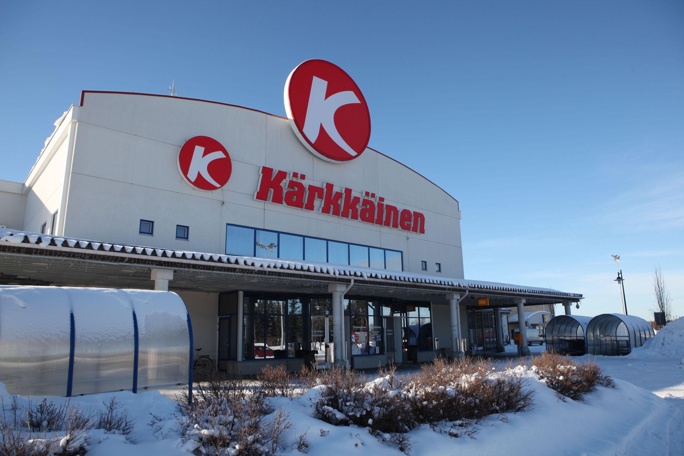 Oulun Kärkkäinen