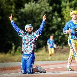 """Lippo murjoi Simon Kirin Pohjois-Suomen paikallisottelussa – """"Jos heille antaa vähän vauhtia, niin he kyllä saavat vireen päälle"""""""