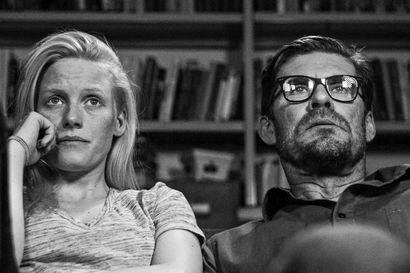 Päivän leffapoiminnat: Taiteilijapari tuskailee työssä ja parisuhteessa – irtonainen draama ansaitsi Jussinsa