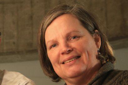 Haaparannan kunnanjohtaja Lena Ekh erotettiin tehtävästään