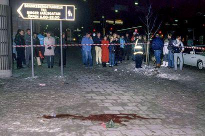 Selviääkö Ruotsin pääministeri Olof Palmen 34 vuotta sitten tehty murha tänään? – Vuosien aikana noin 130 ihmistä on myöntänyt tappaneensa Palmen