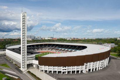 Huuhkajat pelaa kotipelinsä Olympiastadionilla – kevään kalenteri täydentyy vierasottelulla Zlatan Ibrahimovicilla vahvistunutta Ruotsia vastaan