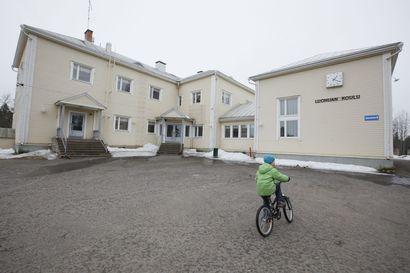 Siikajoki selvittää: Voisiko kyläkouluja huoltaa talkootöinä? Voisiko se pelastaa kyläkoulut?