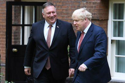Venäjä sotkeutui Skotlannin itsenäisyysäänestykseen – Britannian hallitus vakuuttaa, ettei brexit-äänestys vaarantunut