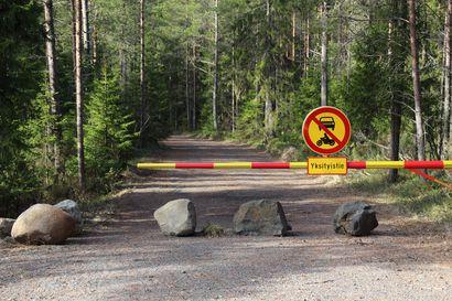 Lautakunta antoi Raahessa turhaan valitusoikeuden ja tutki oikaisuvaatimuksen