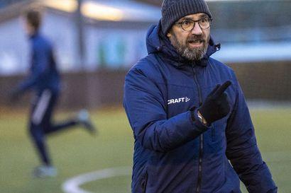 Uudistunut AC Oulu kerää yhteisiä kokemuksia RoPSia vastaan – Kaleva näyttää kauden ensimmäisen harjoitusottelun suorana