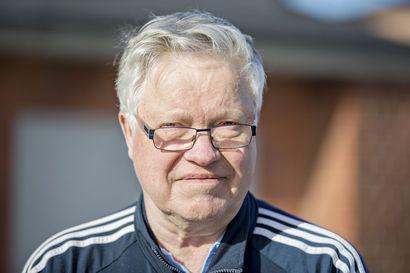"""Konkarivihreä ei kelpaa ehdokkaaksi Oulussa – Kahdeksan kauden valtuutettu Veikko Ervasti syyttää ikärasismista: """"En tiedä, mitä syytä on 79-vuotiasta miestä pelätä"""""""